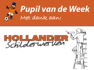 pupil vd week